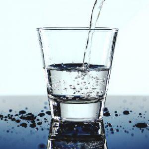 天然水の販売